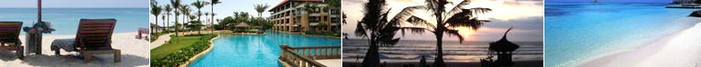 Resort Hotels West Indies
